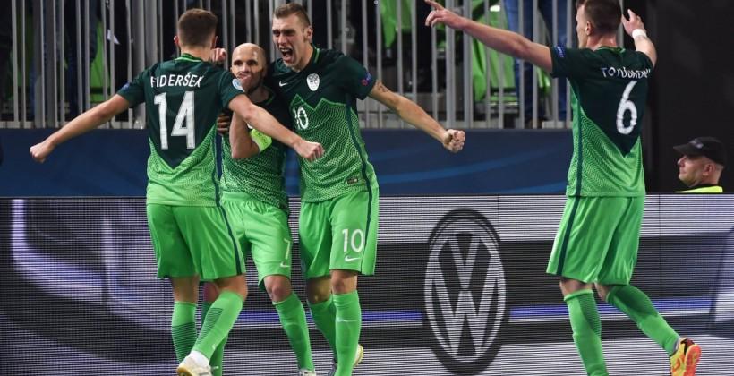 Определились первые четвертьфинальные пары футзального Евро