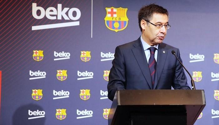 Екс-президент Барселони Бартомеу заарештований за звинуваченням в корупції