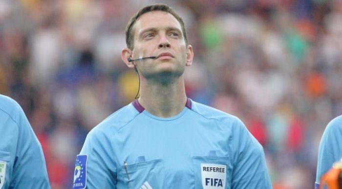 """Арановський: """"На Євро-2020 статистика у всіх арбітрів впала в плані фіксації порушень правил"""""""