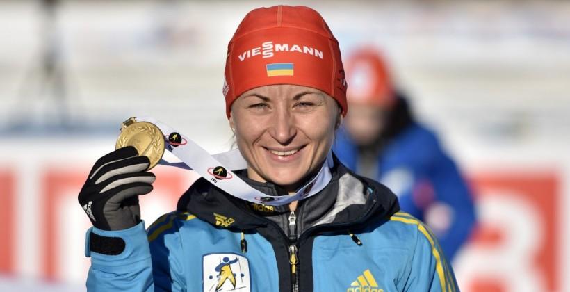 Валя Семеренко не делала заявлений о завершении карьеры