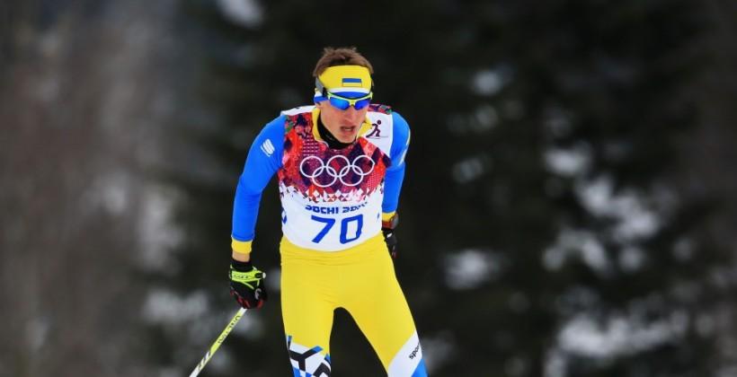 Украинские лыжники провалились в квалификации спринта