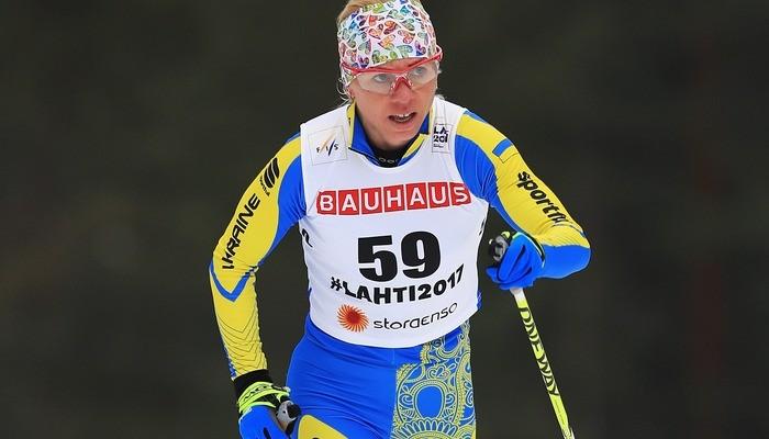 Татьяна Антипенко, Getty Images