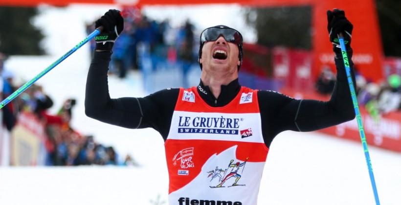 Колонья — трехкратный олимпийский чемпион в разделке