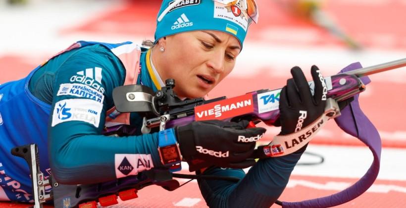 Сестры Семеренко пропустят гонку преследования в Хохфильцене