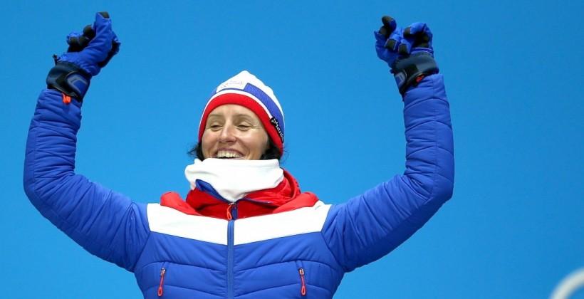 Новый рекорд Королевы Марит: Бьорген — самая титулованная женщина в истории Игр