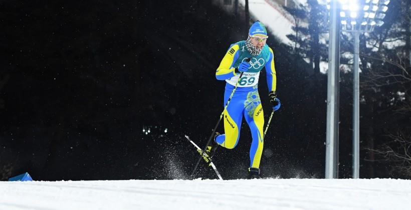 Украинцы не пробились в финал командного спринта
