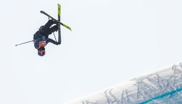 Норвежец Бротен стал чемпионом в слоупстайле