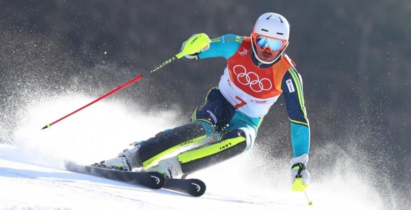Мюрер — сенсационный олимпийский чемпион в слаломе