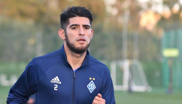 Динамо отпустит Самбрано, если Бока Жуниорс погасит задолженность киевлян перед игроком