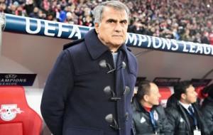 Тренер Турции Гюнеш: «Результат первого матча для нас невероятно важен»
