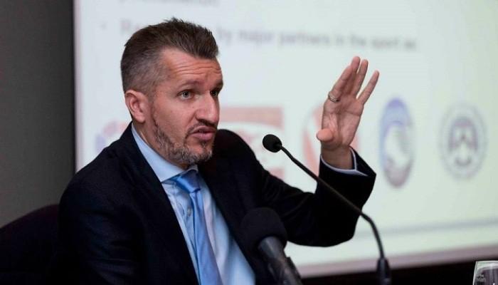 Баранка: «На следующей неделе будет поставлена точка в деле Ильичевец — Горняк-Спорт»
