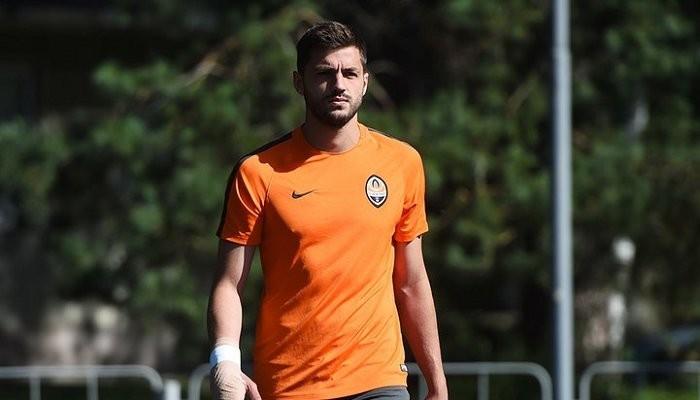 Хочолава викликаний в збірну Грузії на матчі проти Румунії та Нідерландів