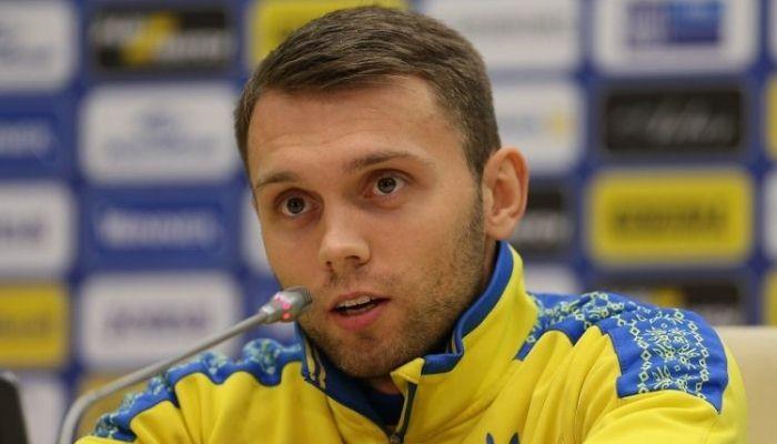 Караваев: «Провели матч три дня назад, тяжело играть в таком темпе»