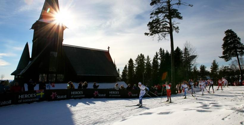 Предпоследний уик-энд в горных лыжах и лыжных гонках. Итоги зимней недели