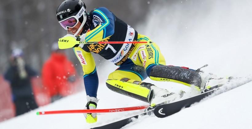 Шведы выиграли командный турнир в Оре