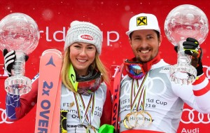 Финалы сезона в лыжных гонках и горных лыжах. Итоги зимней недели