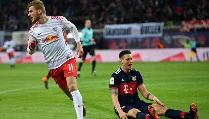 Первое поражение Баварии в году, Кельн не сдается и другие итоги 27-го тура Бундеслиги