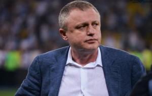 Суркис: Говорил Коломойскому, что бросить Днепр, другие команды, которые он финансировал, — предательство перед украинским футболом