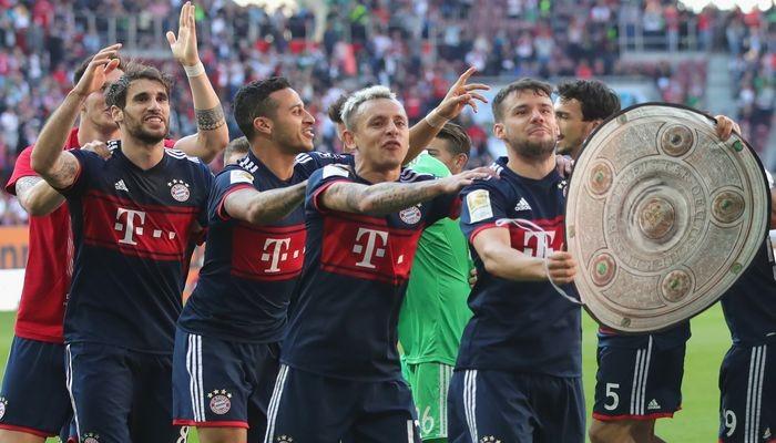 5 факторов, почему у Баварии опять не было конкурентов