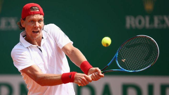 Бердых выбил Эдмунда, Андерсон, Надаль и Федерер идут дальше после первого круга Australian Open
