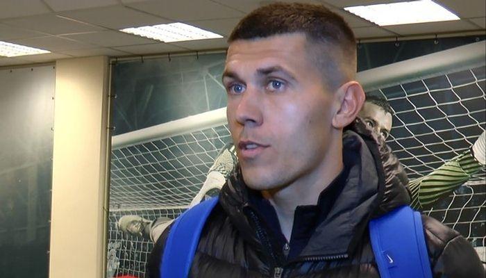 Кравченко: «Ночентини рассказывал, что Сарри не взял в Челси никого из тех, с кем добивался успеха в Наполи»