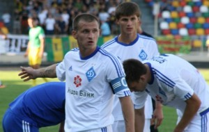 Алиев и Волкодав — рекордсмены, а Динамо выше Шахтера