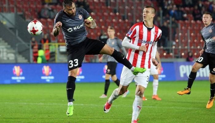Украинец Дитятьев: «В Польше все футболисты будут сдавать тесты на коронавирус»