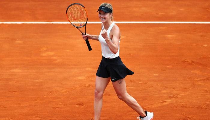 Свитолина переиграла Контавейт и вышла в финал Мастерса в Риме