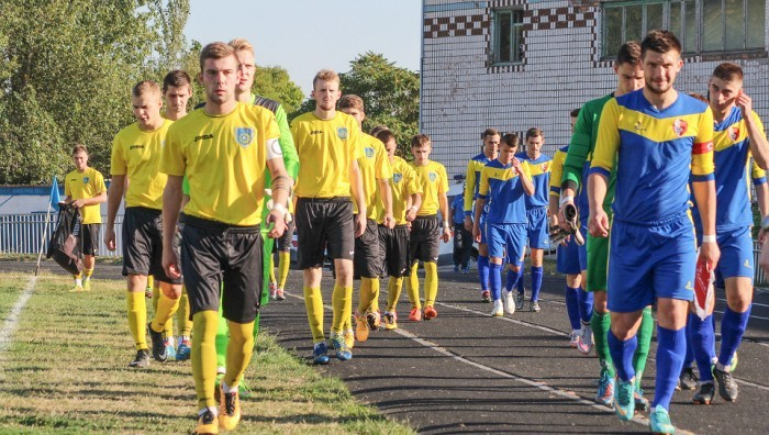 Вторая лига. Группа Б. Днепр обыграл Энергию, Днепр-1 вышел в Первую лигу
