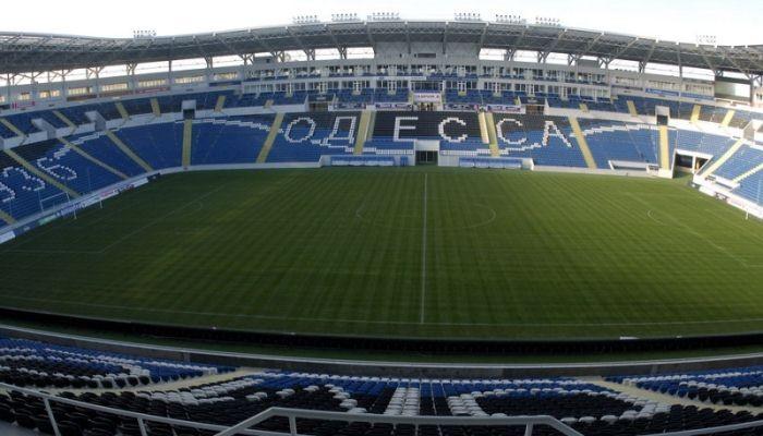 Стадіон Чорноморця з 17-ї спроби продали на аукціоні за 5,2 мільйона доларів – ТаТоТаке