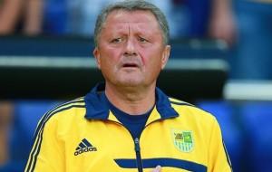 Мирон Маркевич — о Металлисте: «Неоднократно говорил, что хочу вернуться в футбол, но чтобы было все серьезно»
