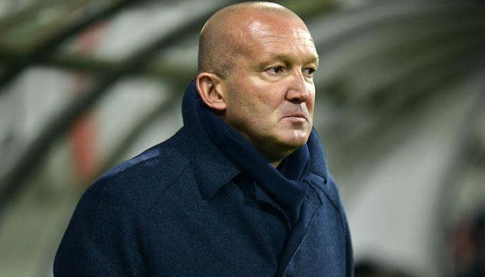 Григорчук став першим українським тренером, який виграв три чемпіонати в різних країнах