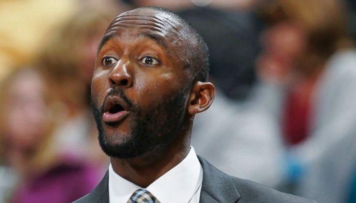 Атланта Хокс уволили главного тренера Пирса
