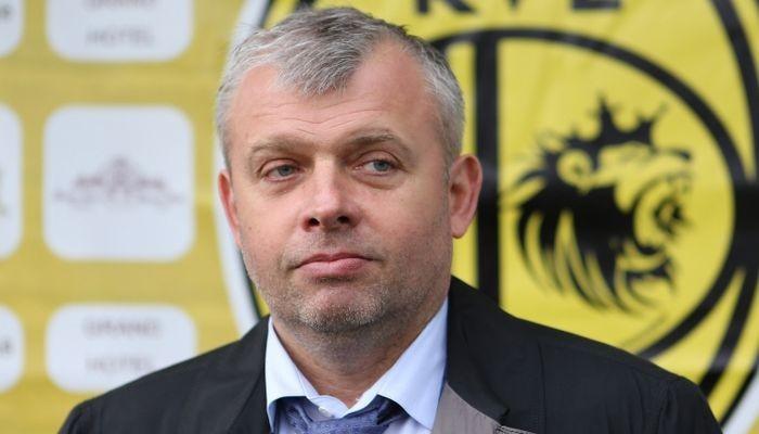 Президент Руха Козловский готов покрыть все расходы Карпат на выездные матчи до конца сезона