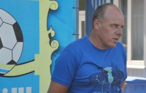 Столовицький покинув Дніпро і очолив Кремень – ЗМІ