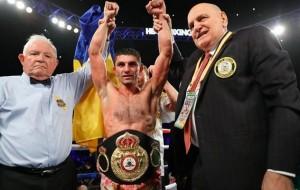 WBA назначила промоутерские торги по бою Далакян — Консепсьон на 27 сентября