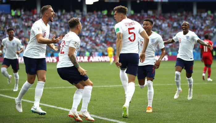 Англия - Австрия где смотреть трансляцию товарищеского матча