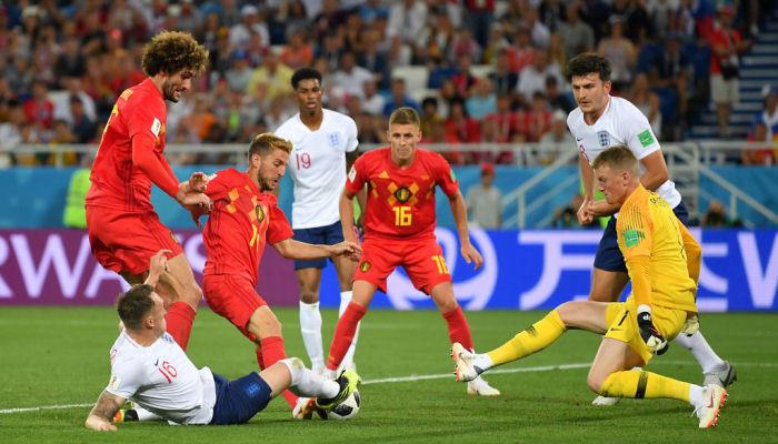 Бельгия – Франция когда и где смотреть трансляцию матча Лиги наций