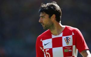 Чорлука войдет в тренерский штаб Хорватии на Евро-2020
