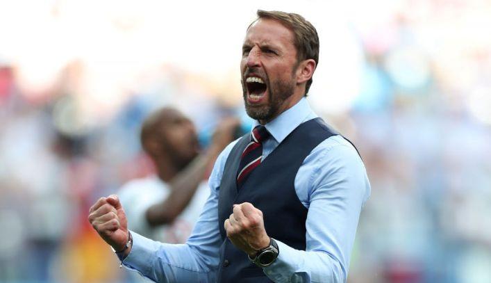 Саутгейт: Англия сыграла очень слаженно против Панамы
