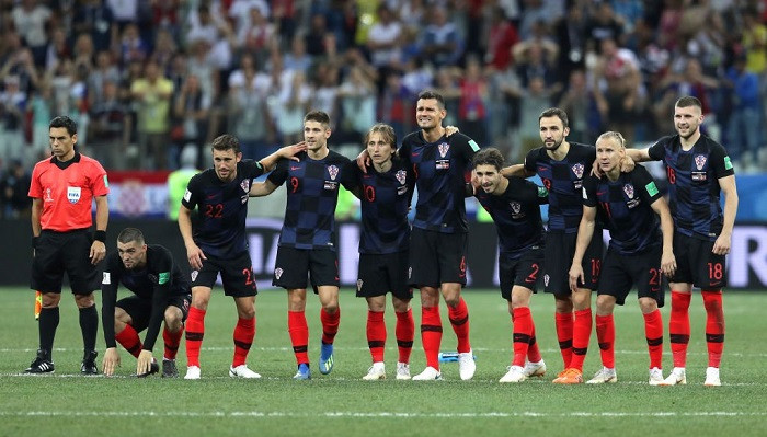 Хорватия – Шотландия где смотреть трансляцию матча Евро-2020