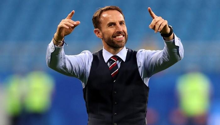 саутгейт англия чемпионат мира