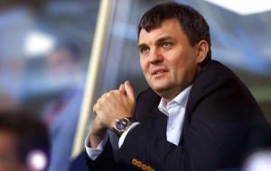 Красников назначен вице-президентом Металлиста