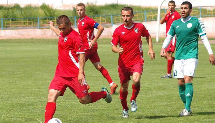 Вторая лига. Группа Б. Николаев-2 увез победу из Никополя и др. матчи