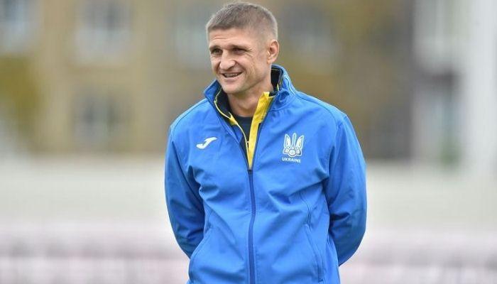 Сборная Украины U-19 обыграла Финляндию в отборе на Евро-2022