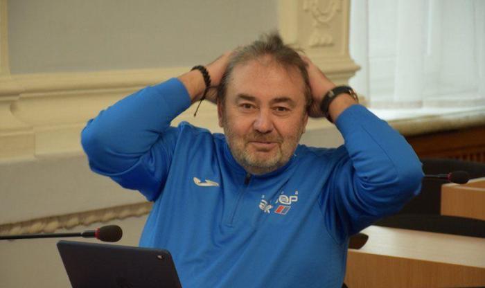 «Снимать МФК Николаев с турнира? Какой смысл в этом?»
