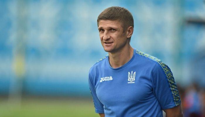 Сборная Украины U-19 победила Колос в товарищеском матче