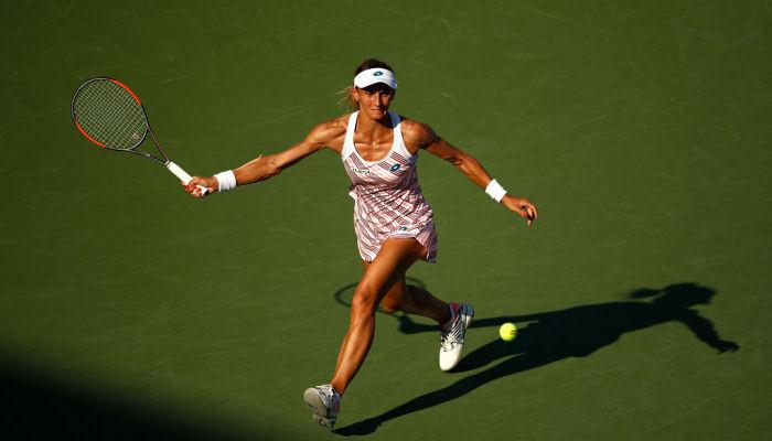 Цуренко отобралась в основную сетку турнира WTA в Дохе