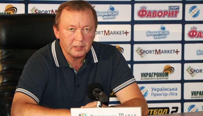 Ковалец и Шаран стали лучшими по итогам 17-го тура УПЛ