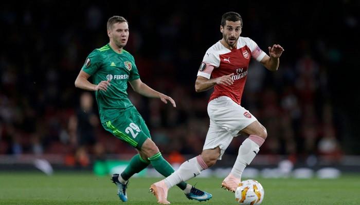 Арсенал обыграет Ворсклу, где бы матч не состоялся: прогноз на 29 ноября